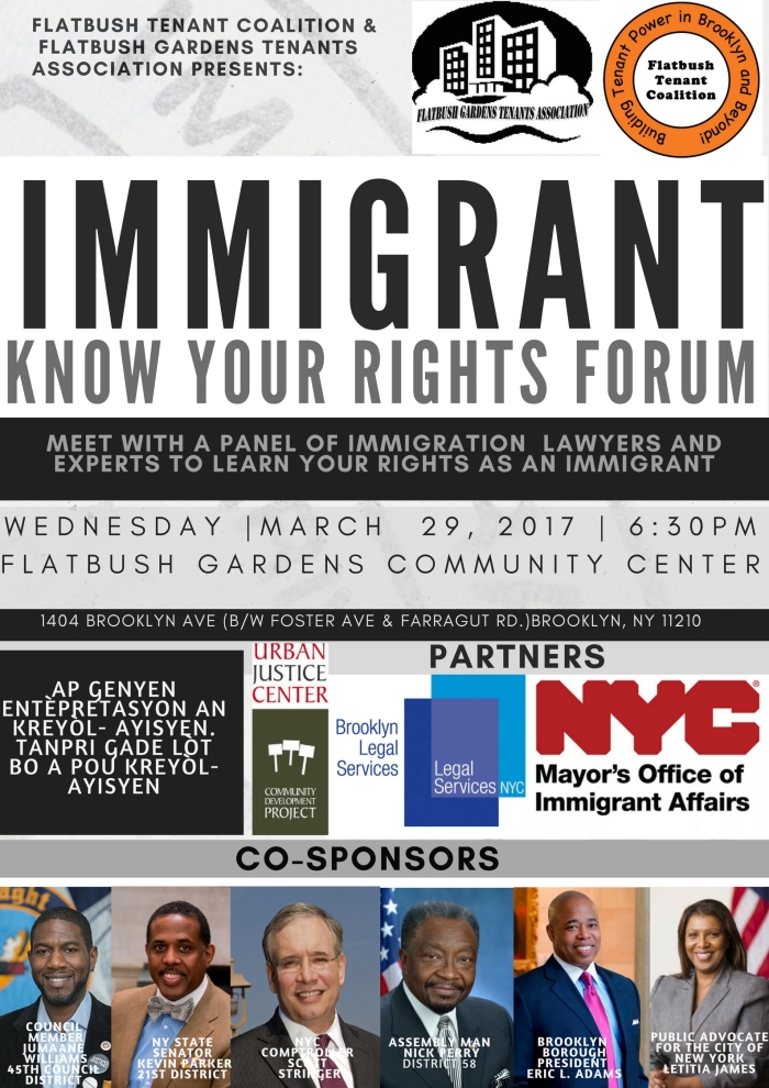 IMMIGRATION FORUM ENGLISH 3_29_17